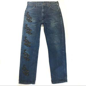 🌼 Vintage 🌼 70's Wrangler mom jeans sz 32